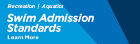 New Admission Standards