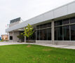 New Churchill Meadows Branch Library
