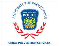 Peel Regional Police Crime Prevention Services