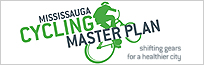 Mississauga Cycling Master Plan