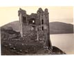 Photograph: Urquhart Castle. The Keep