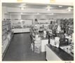 Photograph- Interior view of Weaver Brothers General Store, Lorne Park