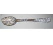 Enamel Spoon