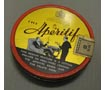 Tobacco Tin: The Apéritif