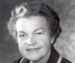 Photograph- Councillor Hazel McCallion