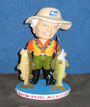 Bobble Head- Mayor McCallion Fishing