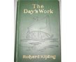 "Book - ""The Day's Work"""