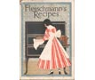 Book: Fleischmann's Recipes