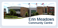 Erin Meadows Community Centre Homepage