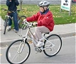 Mayor McCallion Cycling