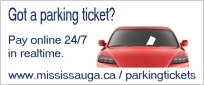 Pay Your Parking Tickets Online