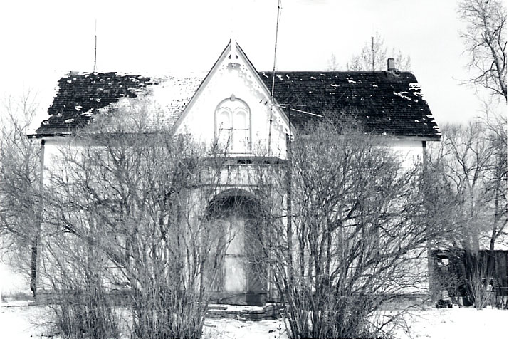 William Steen House, Meadowvale