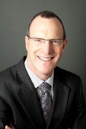 Mark Rodrigues Director, Internal Audit