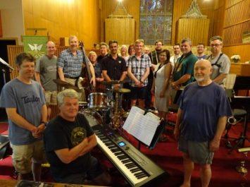 Mississauga Big Band Jazz Ensemble