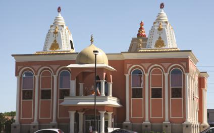 Hindu Heritage Centre