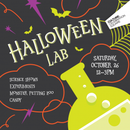 Halloween Lab