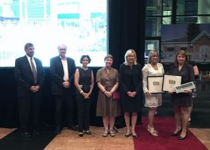 2016 Mississauga Urban Design Awards Winners - Square One