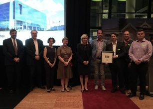 2016 Mississauga Urban Design Awards Winners - Sobey's
