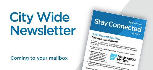 Stay Connected Newsletter
