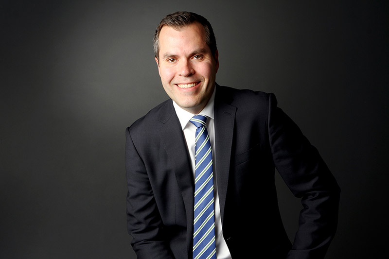 Geoff Wright, P.Eng., MBA