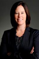 Portrait of Commissioner Shari Lichterman