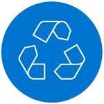 Circular waste