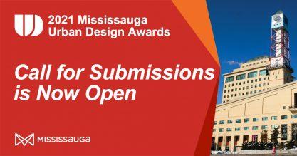 2021 Mississauga Urban Design Awards 1200x630