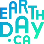 Earth Day Canada logo
