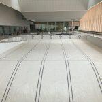 Churchill Meadows Community Centre Pool