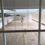 Churchill Meadows Community Centre Gym