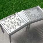 Concept of bench design