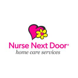 The Nurse Next Door logo
