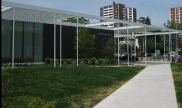 Port Credit Library will remain closed due to structural issues.