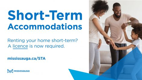 Short-Term Accommodations