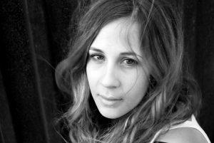 Nicki Pau Preto headshot