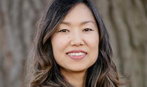 Ann Shin headshot
