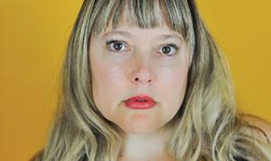 Zoe Whittall headshot