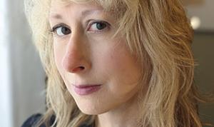 Elisabeth De Mariaffi headshot