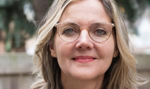 Krista Foss headshot