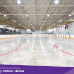 Chic Murray Indoor Arena