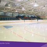 Huron Park Arena
