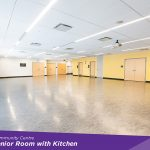Meadowvale Youth Senior Room