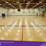 Mississauga Valley Gymnasium