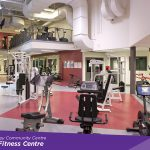 Mississauga Valley Terry Fox Fitness Centre
