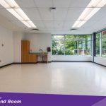 Port Credit Arena John Holland Room