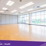 Port Credit Arena Credit Room