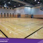 River Grove Gymnasium