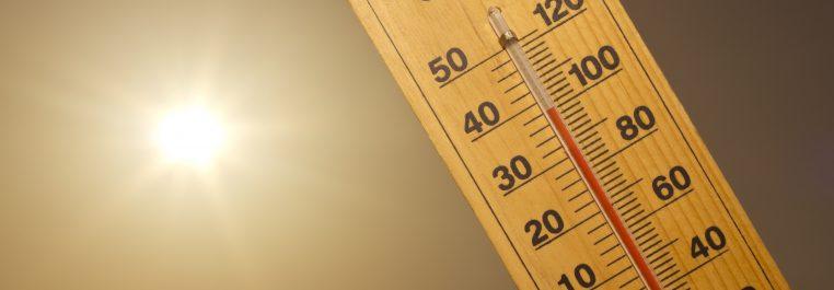 heat alert image