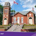 Streetsville Village Hall