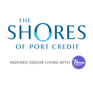 The Shores of Port Credit logo